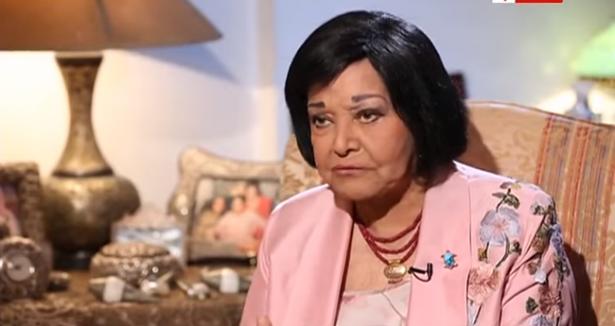 رحيل الممثلة المصرية مديحة يسري