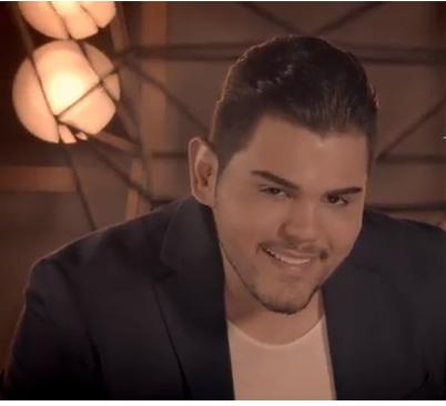 النجم أمير دندن يطلق أغنيته الجديدة 'سكر كلامك'