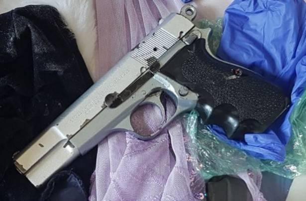 اعتقال شاب عربي من اللد بشبهة حيازة السلاح