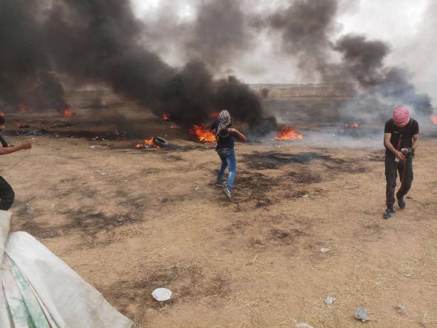 غزة: دعوات للمشاركة في