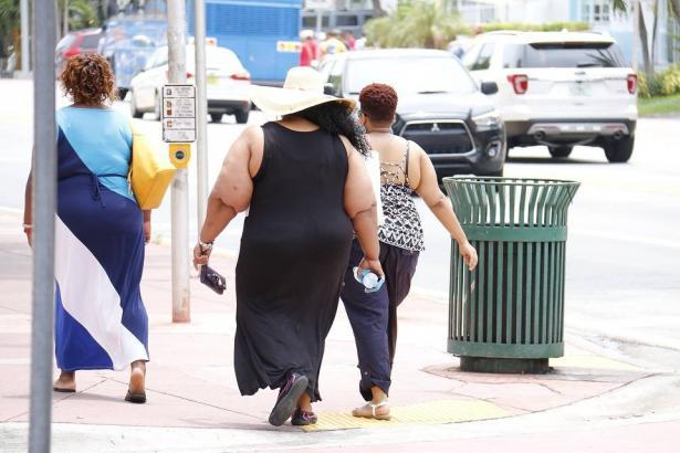 هل ازداد وزنك بعد رمضان والعيد؟ .. لا تقلقي