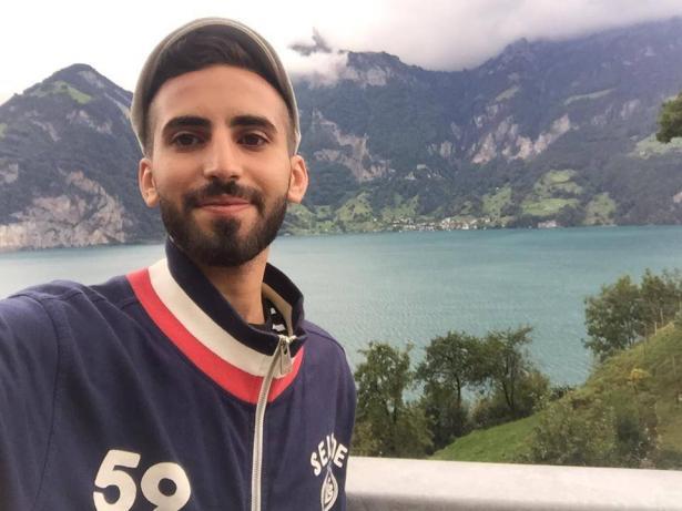 الناصرة تفجع بوفاة الشاب يزن هاني بحطيطي (24 عاما) اثر مرض عضال