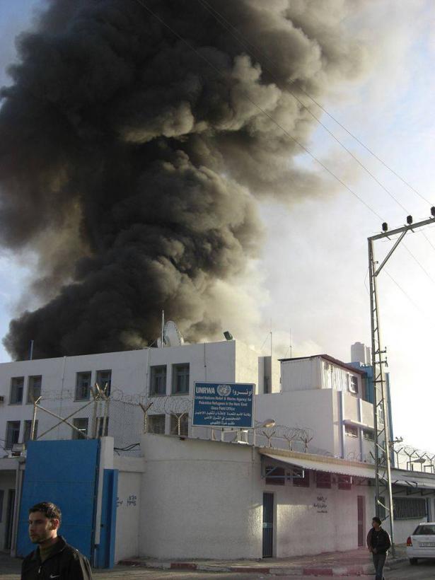 تفاصيل اتفاق وقف إطلاق النار بين حماس واسرائيل