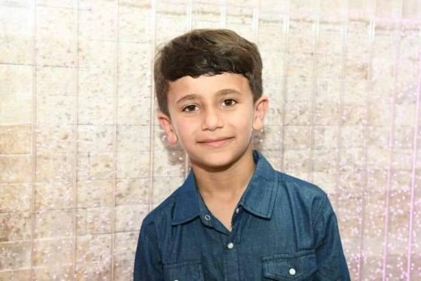 الشمس بلقاء فيديو مباشر مع الطفل كريم جمهور