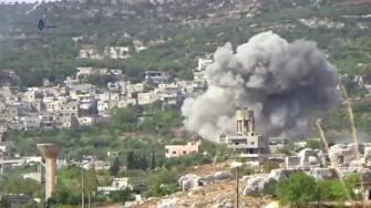 في عملية سرية: الجيش الإسرائيلي يجلي 800 عنصر من الدفاع المدني السوري للاردن