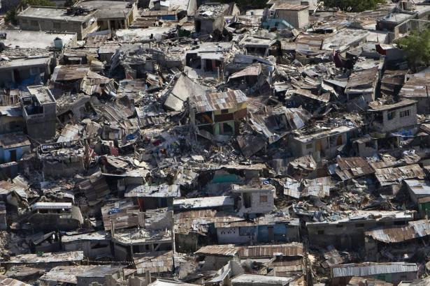 الجليل يحتضن الزلزال المتوقع
