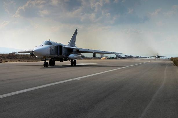 سوريا تهدد: الرد على اسقاط الطائرة لن يتأخر