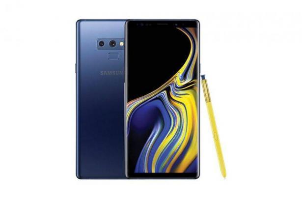 كل ما تود معرفته عن هاتف سامسونج المذهل Galaxy Note9