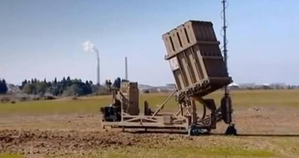 خبير إسرائيلي: القبة الحديدية أكبر خدعة في المنطقة