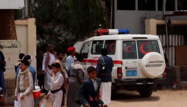 مطالب أممية وأمريكية بالتحقيق في غارة للتحالف بقيادة السعودية قتلت العشرات في صعدة باليمن