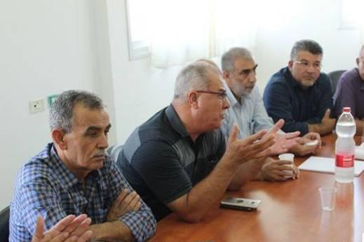 المتابعة: جهود واسعة النطاق لإنجاح مظاهرة الألوف في تل أبيب