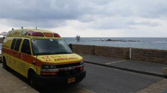 كفرقاسم تفجع بوفاة الشاب صالح بدير (23 عاما)  غرقا في احد شواطئ هرتسليا
