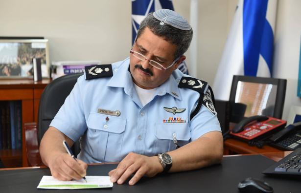 787720489 قرار بعدم تمديد ولاية روني الشيخ على خلفية التحقيقات مع نتنياهو - الشمس