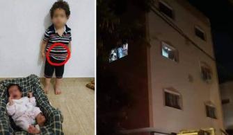 جريمة قتل مزدوجة في جنين: مصرع رجل وزوجته بإطلاق نار داخل شقتهما بوجود طفليهما