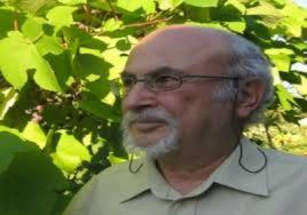 شخصان نابلسيان: أبو بدري وأبو جعام