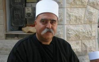 الشيخ موفق طريف يطلب مساعدة روسيا على إطلاق سراح المخطوفين في السويداء
