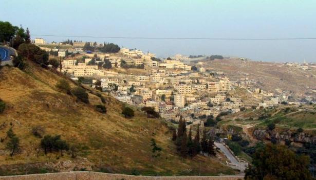 مستوطنون يستولون على عقار في بلدة سلوان