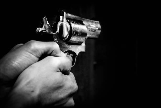 كفرقرع: اصابة رجل باطلاق نار