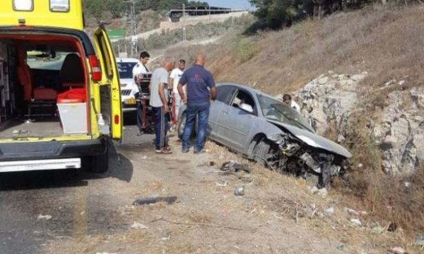 اكرم سرور: اكثر من 50% من ضحايا حوادث الطرق في المجتمع العربي هم شباب من جيل (17-24 عامًا)