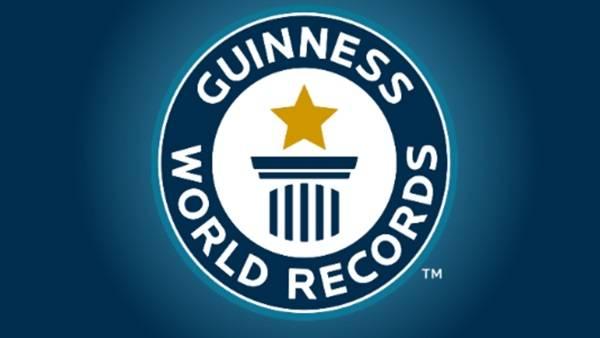 10 معلومات عن جينيس في اليوم العالمي لـ الأرقام القياسية