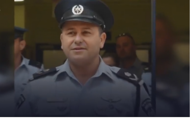شطايف للشمس: المفتش الجديد للشرطة القيت عليه مهمة محاربة الجريمة بالمجتمع العربي
