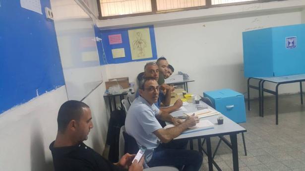 انتخابات قلنسوة: هدوء مشحون بغضب بعد انسحاب زميرو