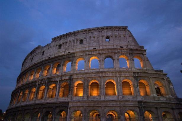أسباب لزيارة روما في نوفمبر