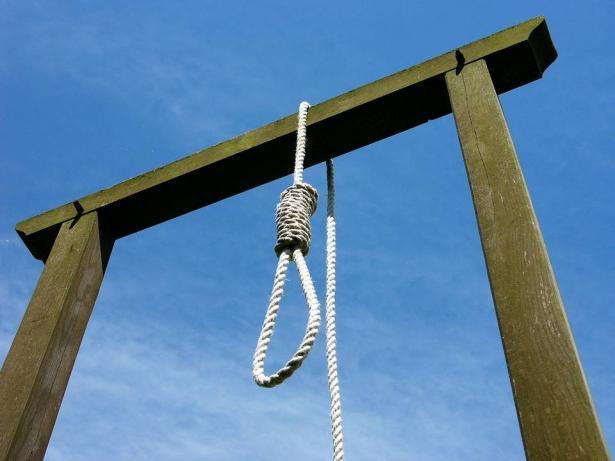 قانون إعدام الأسرى؛ إرهاب دولة