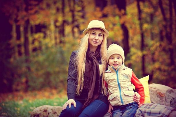 نصائح لاختيار ملابس طفلك في الخريف