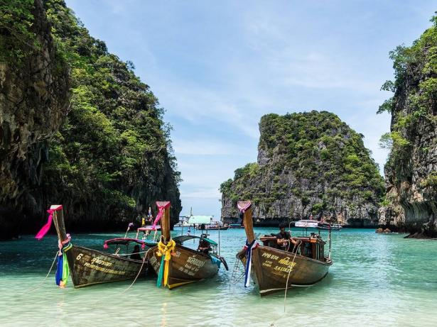 تايلند: وجهة عالمية للاهتمام بالصحة والعافية