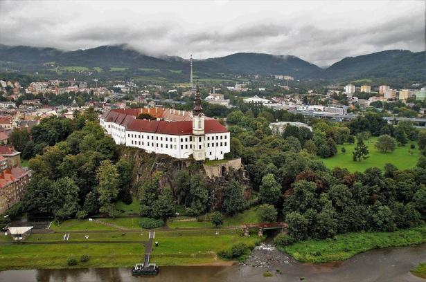 لهواة التسوق والثقافة... رحلة إلى مدينة برنو في التشيك