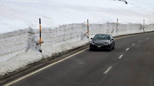 كيف تجهز سيارتك لفصل الشتاء