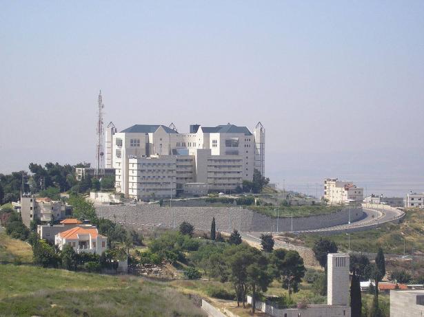 خمايسي للشمس: خارطة نتسيرت عيليت تقتطع اراضي خاصة لمواطنين عرب