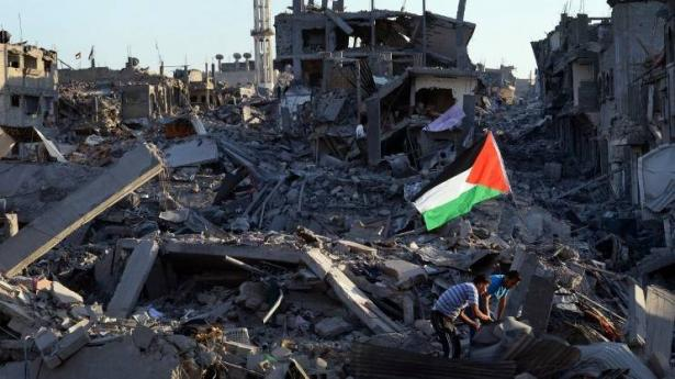 ما الذي يمنع إسرائيل من اجتياح قطاع غزة؟