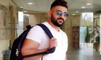 فيديو صادم يوثق لحظات مقتل الشاب يوناتان نويصري من الرينة