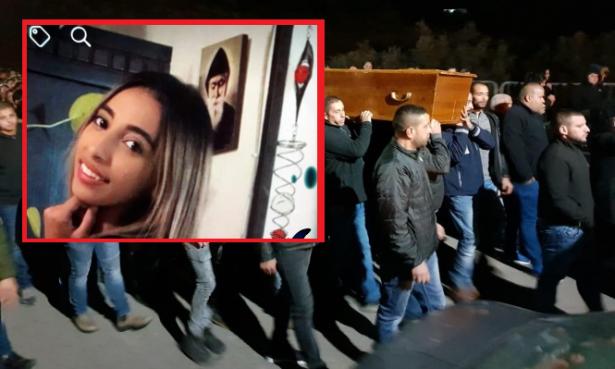 المحكمة تمدد اعتقال 3 مشتبهين في جريمة قتل يارا أيوب
