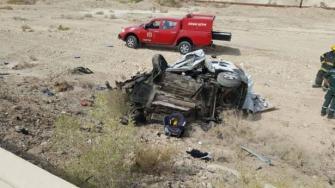 معطيات مريعة: مصرع 76 عربيا في حوادث الطرق منذ مطلع 2018