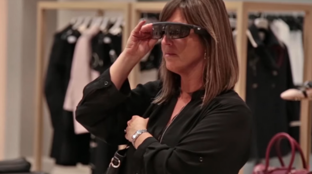 Mastercard تتعاون مع عدة شركات من أجل تعزيز تجربة التسوق عبر الواقع المعزز