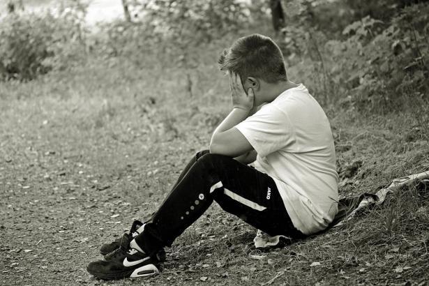 ضرب الأطفال قد يؤدي إلى تغيرات دماغية وعدوانية في السلوك