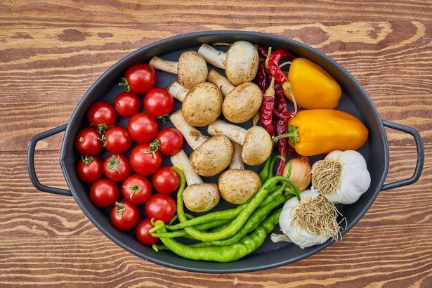 6 أطعمة لتعزيز قوة الذاكرة