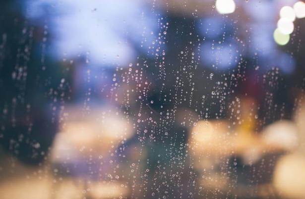 الطقس: منخفض جوي، أمطار  وعواصف