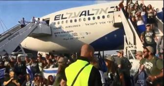 3.2 مليون يهودي هاجروا إلى إسرائيل منذ نكبة 1948