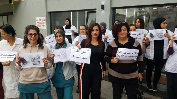 د. منصور عباس للشمس: ما يُكشف عنه للعنف ضد المرأة لا يتعدى 10% من الحالات