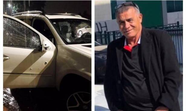 المحامي بنيامين يكشف للشمس تفاصيل مثيرة في قضية مقتل احمد سلامة