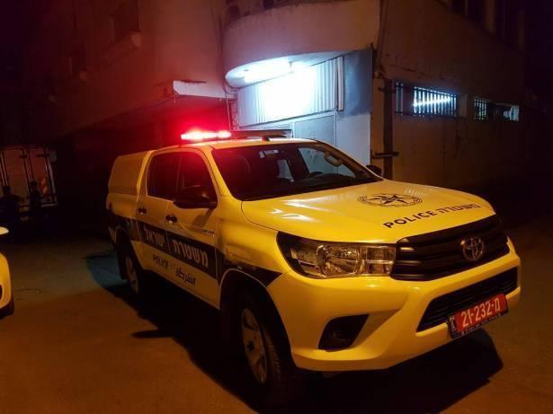 عادل الفار للشمس: الشرطة لا تمثلنا وهي العدو الأول للمجتمع العربي