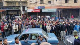 وفاة طفل فلسطيني في لبنان رفضت المستشفيات استقباله... وغضب بمخيم نهر البارد