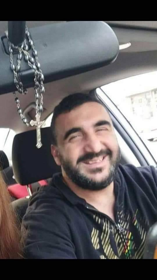 شفاعمرو تفجع بوفاة الشاب علاء فرهود (33 عاما) اثر جلطة قلبية خلال فرح