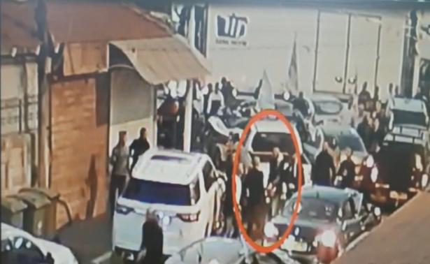 فك لغز جريمة مقتل لؤي ابو خيط من الطيرة، ونشر فيديو من مكان الجريمة