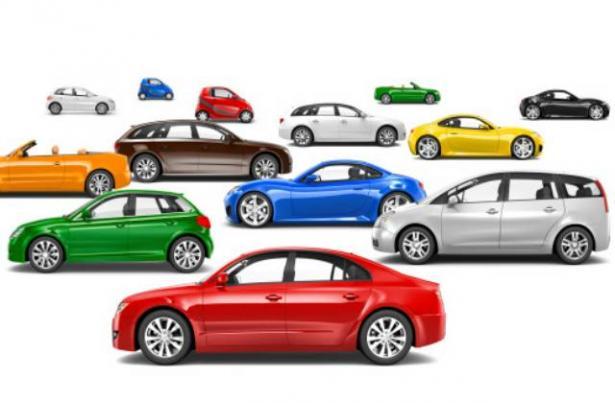 أكثر ألوان السيارات شعبية وماذا يقول كل لون سيارة عن صاحبها