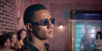 فيديو: تفاصيل مفاجآت محمد رمضان الغنائية المقبلة